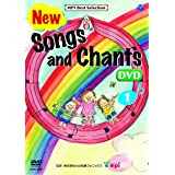 New Songs and Chants(1) [DVD]