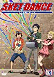 SKET DANCE 第9巻 通常版 [DVD]