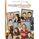 Modern Family: Season 1 [DVD] [Import]