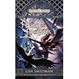 Heirs of Prophecy: Sembia: Gateway to the Realms, Book V (Sembia Gateway to the Realms 5)