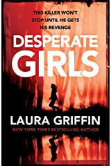 Desperate Girls: A nail-biting thriller filled with shocking twists Kindle Edition