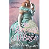 The Runaway McBride (A Seers of Grampian Novel Book 1)