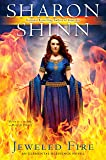 Jeweled Fire (An Elemental Blessings Novel)
