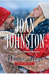 Winter Magic: A Bitter Creek Novella (King's Brats Book 5) Kindle Edition