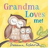 Grandma Loves Me!