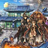 Mitrasphere -ミトラスフィア- オリジナルサウンドトラック Vol.4