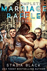 Complete Marriage Raffle Series: 5 Book Boxset Kindle Edition