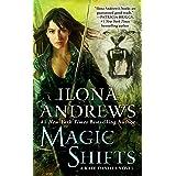 Magic Shifts: A Kate Daniels Novel: 8