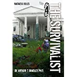 Madness Rules (The Survivalist Book 4)