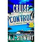 Cruise Control (Miami Jones Florida Mystery Book 9)