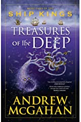 Treasures of the Deep: More Tales of the Ship Kings Kindle Edition