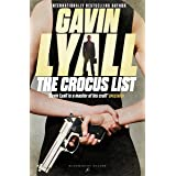 The Crocus List (Harry Maxim series Book 3)