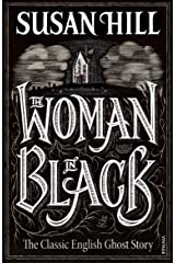 The Woman in Black Kindle Edition