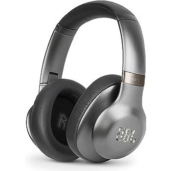 JBL EVEREST ELITE 750NC Bluetoothヘッドホン アクティブノイズキャンセリング搭載/オーバーイヤー ガンメタル JBLV750NXTGML 【国内正規品/メーカー保証1年付き】
