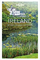 Lonely Planet Best of Ireland (Travel Guide) Kindle Edition