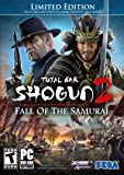 Shogun 2: Fall of the Samurai, Limited Edition (輸入版)