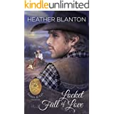 Locket Full of Love: A Christian Historical Western Romance