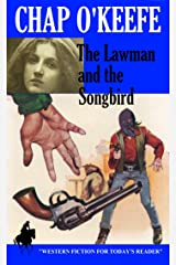The Lawman and the Songbird Kindle Edition
