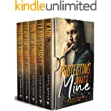 Protecting What's Mine: A Security Romance Collection