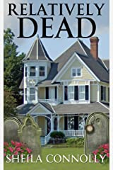 Relatively Dead (Relatively Dead Mysteries Book 1) Kindle Edition