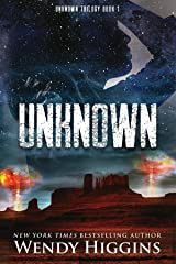 Unknown (Unknown Trilogy Book 1) Kindle Edition