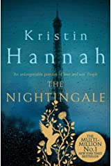 The Nightingale Kindle Edition