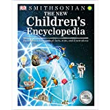 New Children's Encyclopedia: Packed with Thousands of Facts, Stats, and Illustrations