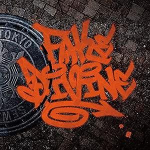 FAKE DIVINE(初回限定盤 B)(DVD付)