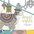 Kaisercraft Desert Nights Desert Nights Colouring Book