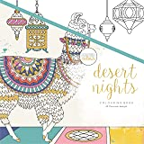 Kaisercraft Desert Nights Desert Nights Colouring Book