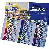 Sakura ESP12 12-Piece Cray-Pas Specialist Assorted Colors Oil Pastel Set, Assorted, 36 Color Set