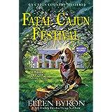 Fatal Cajun Festival: A Cajun Country Mystery: 5