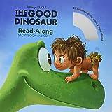 The Good Dinosaur (Read-Along Storybook and CD)