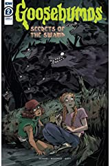 Goosebumps: Secrets of the Swamp #2 (of 5) Kindle Edition