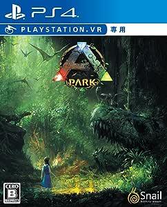 【PS4】ARK Park