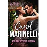 Hot Picks: Her Irresistible Russian/The Price of His Redemption/The Cost of the Forbidden/Billionaire Without a Past (Irresis