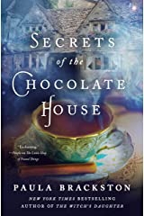 Secrets of the Chocolate House (Found Things Book 2) Kindle Edition