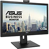 ASUS BE24DQLB 23.8 inch Full HD Video Conferencing Monitor, IPS, Full HD Webcam, Mic Array, Stereo Speakers, Mini-PC Mount Ki