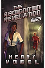 The Recognition Revelation: Recognition Book 3 Kindle Edition