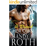 A Druid of Her Own: An Immortal Highlander