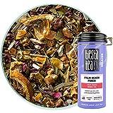 Tiesta Tea - Palm Beach Punch, Loose Leaf Fruit Punch Herbal Tea, Non-Caffeinated, Hot & Iced Tea, 4 oz Tin - 50 Cups, Natura