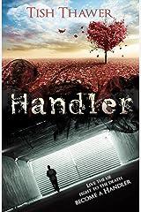 Handler Kindle Edition