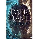 Dark Flame: An MM urban fantasy romance (Flame Born Book 1)