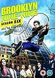ブルックリン・ナイン-ナイン シーズン6 コンプリートBOX[DVD-PAL方式 ※日本語無し](輸入版) -Brooklyn Nine Nine Season 6-