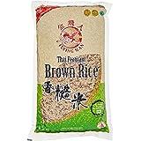 Flying Man Thailand Fragrant Brown Rice, 1kg