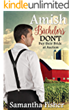 Amish Bachelors DON'T Buy their Bride at Auction: Clean & Wholesome Romance (English Edition)