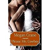 Please Me, Cowboy (Montana Born Rodeo Book 4)
