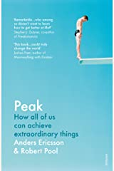 Peak: How All of Us Can Achieve Extraordinary Things (English Edition) Kindle版