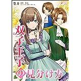 双子王子の見分け方 9 (インカローズコミックス)