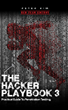 The Hacker Playbook 3: Practical Guide To Penetration Testin…